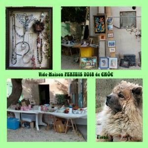 13 Et 14 Octobre Vide Maison A Pertuis Chow Au Coeur